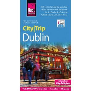 City|Trip Dublin 5.A 2016