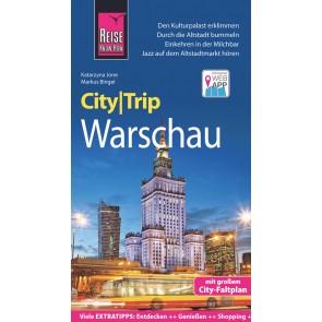 RKH City|Trip Warschau 4.A 2016