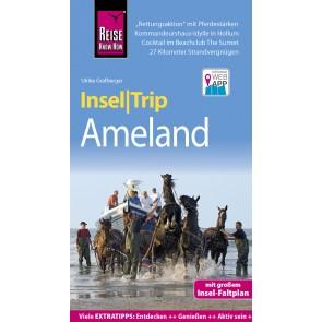 Reisgids InselTrip Ameland 1.A 2017