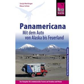 Panamericana - Mit dem Auto von Alaska bis Feuerland 1.A 2017