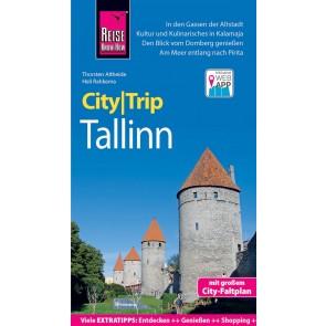 Reisgids RKH City|Trip Tallinn 4.A 2016