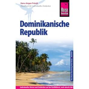 Reisgids Dominikanische Republik 9.A 2016/17