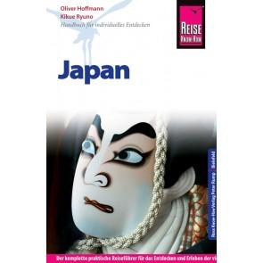 Reisgids Japan 5.A 2016