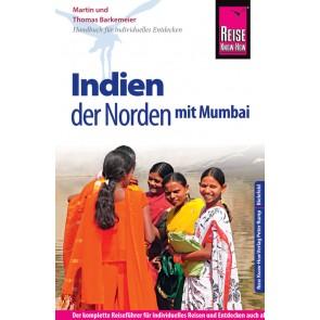 RKH Indien der Norden mit Mumbai  9.A 2017/18