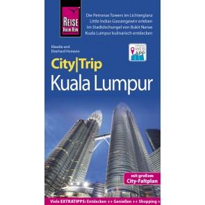City|Trip Kuala Lumpur 2.A 2017
