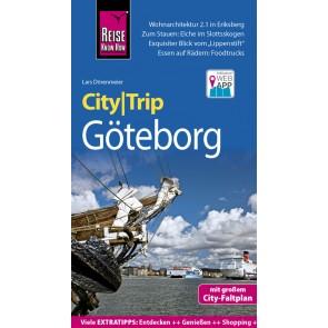 City|Trip Göteborg 4.A 2017