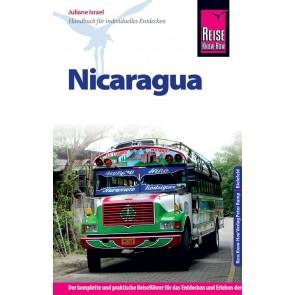 Reisgids Nicaragua 1.A 2017