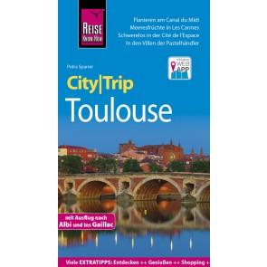 Reisgids CityTrip Toulouse 1.A 2017