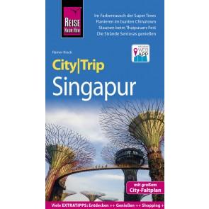 RKH City|Trip Singapur 5.A 2017