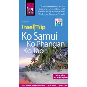 Reisgids Insel|Trip Ko Samui 3.A 2017