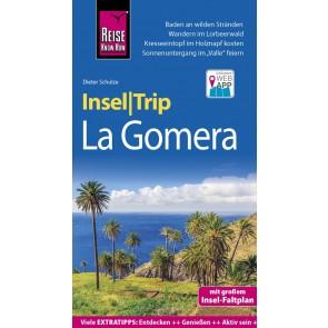 Insel Trip La Gomera 2.A 2017