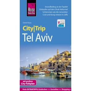 Reisgids City|Trip Tel Aviv 4.A 2018