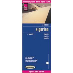 LK Algerien/1:1700 000  2.A 2010