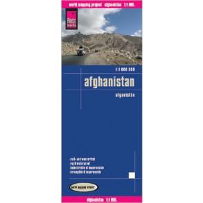 LK Afghanistan 1:1 mil 2.A 2010