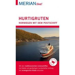 Hurtigruten Merian live! 2016