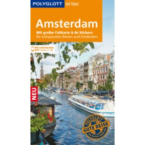 Amsterdam Polyglott on Tour 2015
