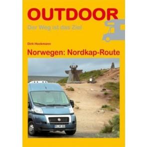 Campergids Norwegen: Nordkap-Route (95) 6.A 2014