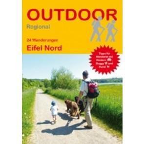 Wandelgids Eifel Nord - 24 Wanderungen (340)
