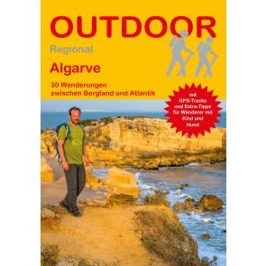 Algarve - 30 Wanderungen zwischen Bergland und Atlantik (432)