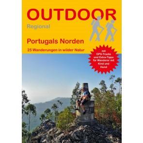 Portugals Norden - 25 Wanderungen in wilder Natur (410)