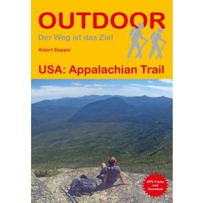USA: Appalachian Trail - Georgia - Maine (412)
