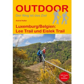 Luxemburg/Belgien - Lee Trail und Eislek Trail (417)