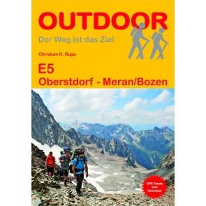 E5 Oberstdorf - Meran/Bozen (323)