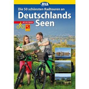 Fietsgids: 50 schönsten Radtouren an Deutschlands Seen
