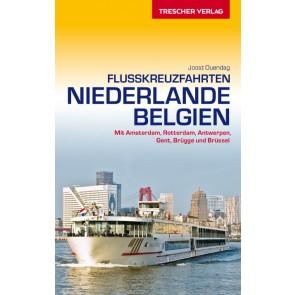 Flusskreuzfahrten Niederlande-Belgien 1.A 2015