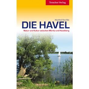 Reisgids Die Havel 2.A 2014