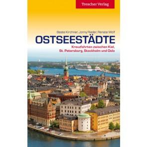 Reisgids Ostseestädte - Kreuzfahrten zwischen Kiel, St. Petersburg, Stockholm und Oslo