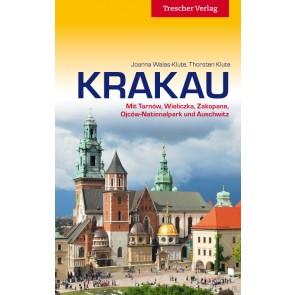 Reisgids Krakau 4.A 2015