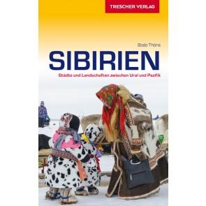 Reisgids-Siberien  6.A 2016