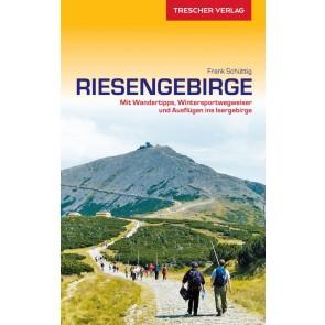 Reisgids-Riesengebirge 7.A 2017