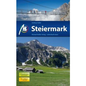 Reisgids Steiermark 1.A 2014