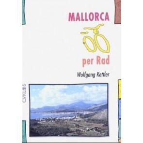 Fietsgids Mallorca per Rad