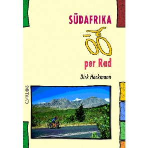 Fietsgids Südafrika per Rad