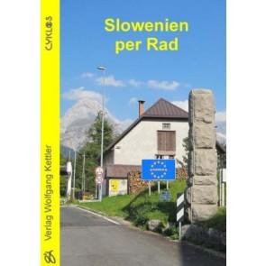 Fietsgids Slowenien per Rad 2.A 2015