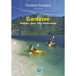 Outdoor Kompass: Gardasee