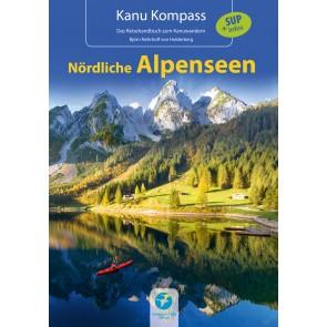 Kanu Kompass Nördliche Alpenseen (1.A 2016)