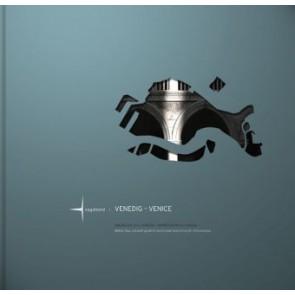 Venedig - Venice Fotoboek (Duits-Engels) 2011