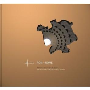 Rom - Rome Fotoboek (Duits/Engels) 2012