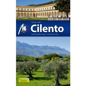 Reisgids Cilento  4.A 2018