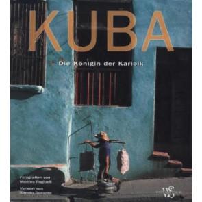 Fotoboek Kuba
