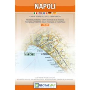 Napoli 1:100.000 (Global Map)