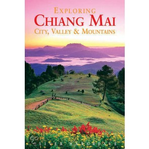 Odyssey-Exploring Chiang Mai - City Valley and Mountains 2nd ed.2014