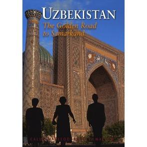 Reisgids-Uzbekistan 2014