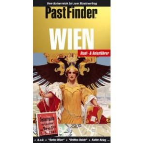 PastFinder Wien Stadt- & Reisefuehrer 1.A 2010