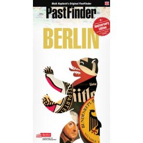 PastFinder Berlin (Anniversary Edition) 1st Edition 2012
