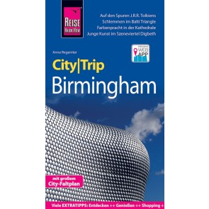 City|Trip Birmingham 1.A 2018